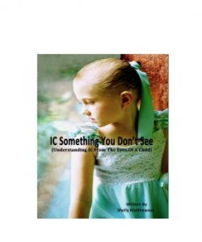 IC Something You Don't See (Understanding IC From The Eyes of a Child)