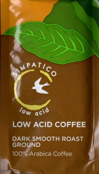 Simpatico Low Acid Arabica Regular