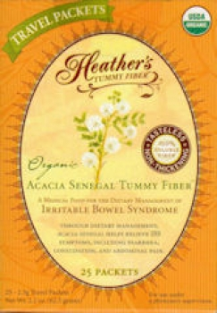 Acacia Fiber - Travel Size Packets