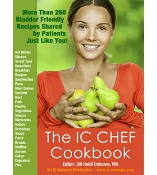 IC Chef Cookbook - Electronic PDF Version