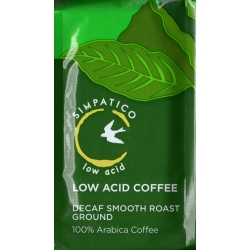 Simpatico - Arabica Dark Roast DECAF - GROUND