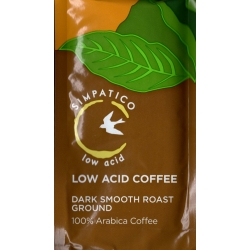 Simpatico - Arabica Dark Roast Regular - GROUND