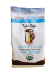 Tyler's No Acid Regular Coffee