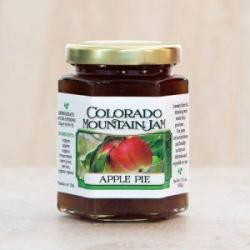 Organic Apple Pie Jam