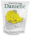 Danielle - Honey Banana Chips