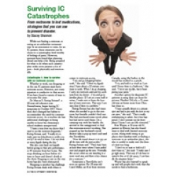 Surviving IC Catastrophes - EMAIL DOWNLOAD VERSION