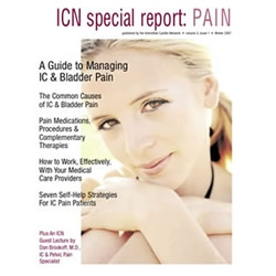 ICN Special Report - Managing Pain
