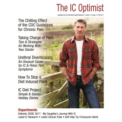 IC Optimist - Fall 2017 - Print Edition