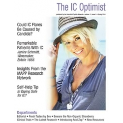 IC Optimist - Spring 2016 - PDF Download - EMAIL DELIVERY