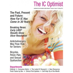 IC Optimist - Spring 2012 - PDF Download - EMAIL DELIVERY