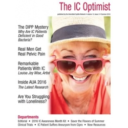 IC Optimist - Summer 2016 - PDF Download - EMAIL DELIVERY