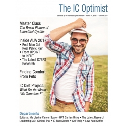 IC Optimist - Summer 2017 - Print Edition