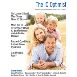 IC Optimist - Spring 2013 PDF Edition - EMAIL DELIVERY