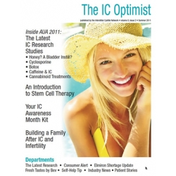 IC Optimist - Summer 2011 - PDF Download - EMAIL DELIVERY