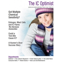IC Optimist - Winter 2013 - PDF Download - EMAIL DELIVERY
