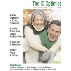 IC Optimist SAMPLE PRINT EDITION