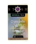 Chamomile Nights